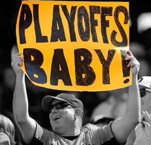 who is in the football playoffs playoffs football