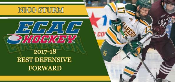 ECAC Hockey Award