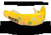 Daisies Mouthguard