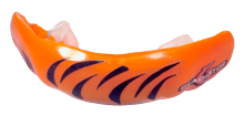 Tiger Stripe Mouthguard